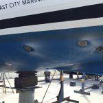 Marine Osmosis Repairs