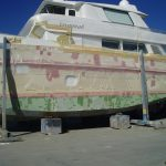 Marine Repairs