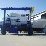 Vessel Management Services
